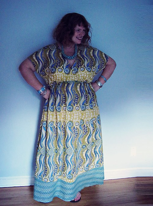 {7.11 | more @summer of dresses}