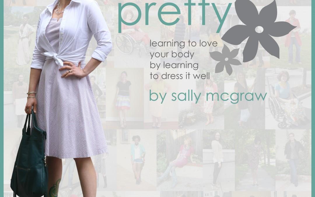 Already Pretty | The book