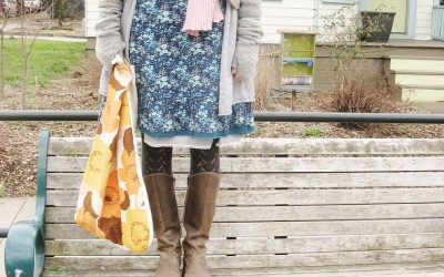 Granny Chic… fall obsession
