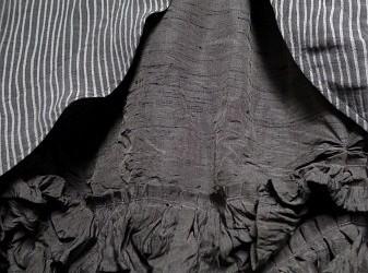 Project plotting…. coats over dresses