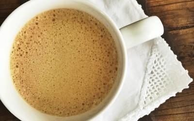 {recipe} Coconut Coffee