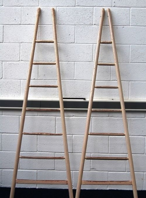 How important is the ladder, anyway?