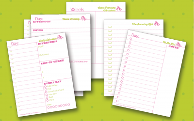 {organization} Love To-Do Lists? This post's for you!