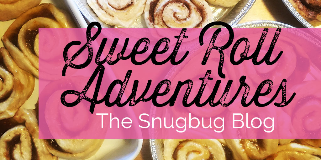 Sweet Rolls – an epic retelling