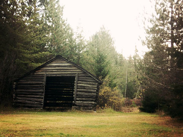 Northern Comfort Original Barn
