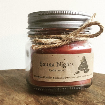 Sauna Nights