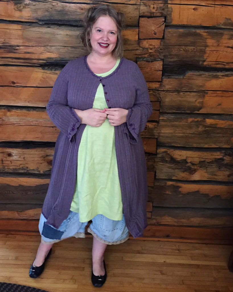 The Patricia Tunic_by Patty Brower_2