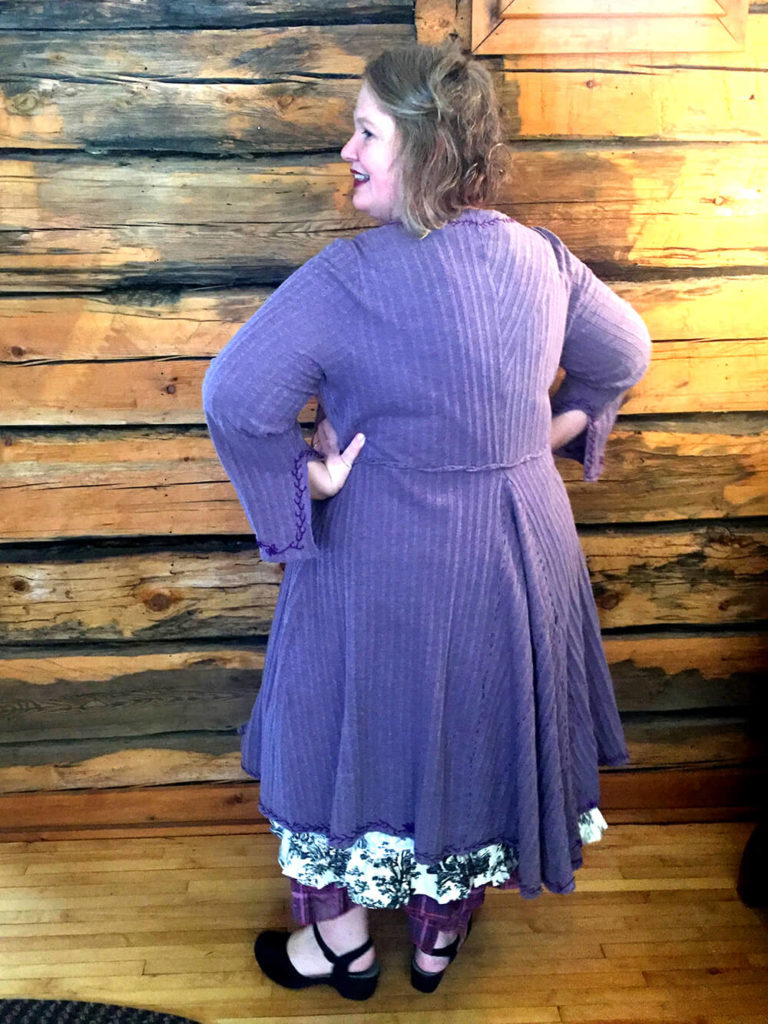 Patty Brower_Lavender Duster_4