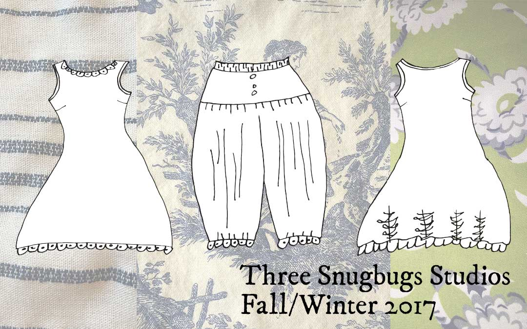 Limited 3 Snugbugs Studios Release Coming This Fall